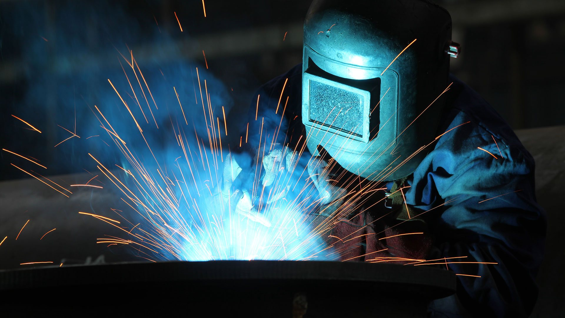 Richmond District Plasma Cutting Systems, Compressed Air Filters and Automated Plasma Cutting